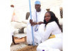 Ooni of Ife appoints female drummer