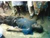 Nigerian Police Woman murder innocent bus driver