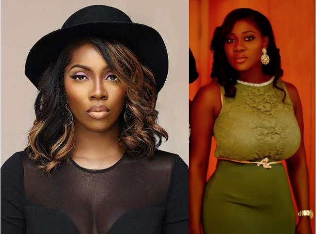 Nigerian female celebrities-TheinfoNG