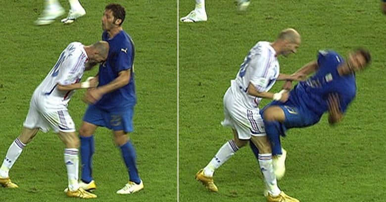 Biggest violence that has occurred in football