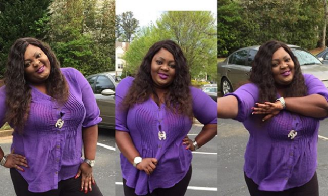 eniola-badmus-shares-selfie-with-85-yr-old-father