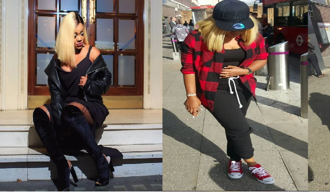 times-mercy-aigbe-slayed-on-the-streets-of-london