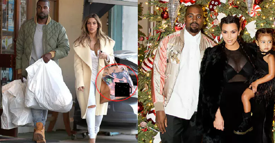 The 12 Most Outrageous Gifts Celebrities Have Received For
