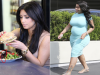 Top American celebrity moms who ate their own Placentas after giving birth