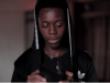 Meet 19-year-old Nigerian boy who does magic on the streets of Lagos (Video)