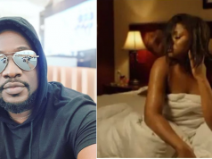Actor Daniel K Daniel reveals how sex scenes are made in Nollywood