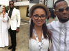 D'Banj and wife reportedly welcome a baby boy