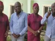 Yinka Quadri and Mr Latin give last warning on Toyin Abraham & Lizzy Anjorin's fight (Video)