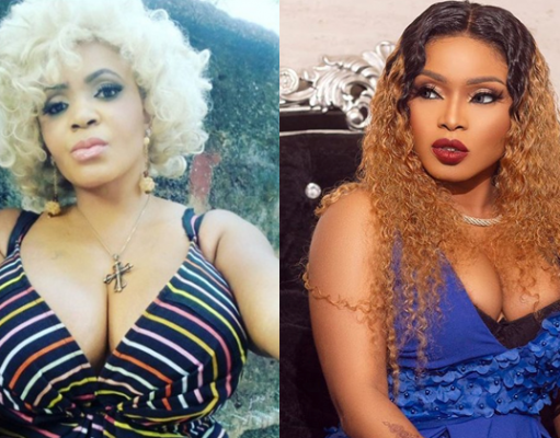 It's unfortunate I allowed Halima Abubakar into my life – Cossy Ojiakor