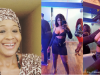Tacha is classless for revealing her body in the House - Kemi Olunloyo