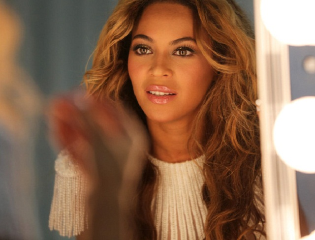 New movie beyonce is in