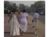 Bride-Trekking
