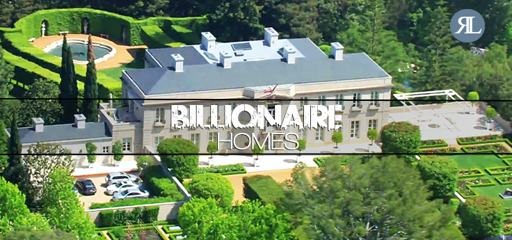 Billionaire houses 28 images the gallery for gt for Billionaire homes in usa