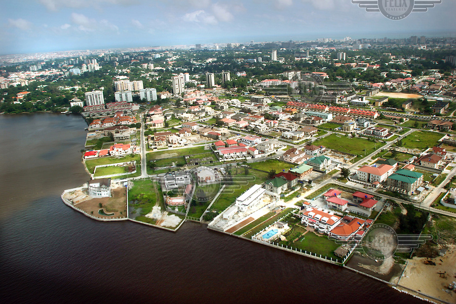 here is all you need to about banana island lagos