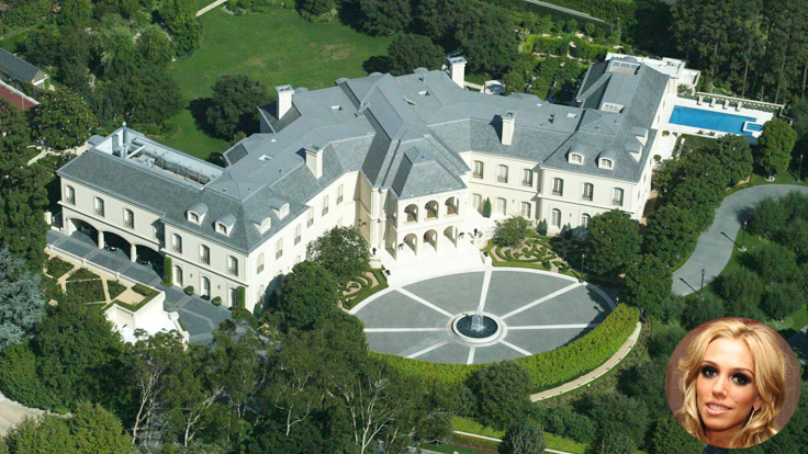 Top 10 Most Expensive Celebrity Homes Who Owns Them Photos