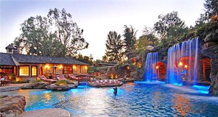 Drake-Hidden-Hills-California