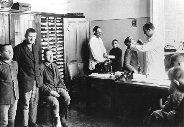 The 10 Most evil medical experiments in history of the world - #10 will leave you in the biggest shock of your life!