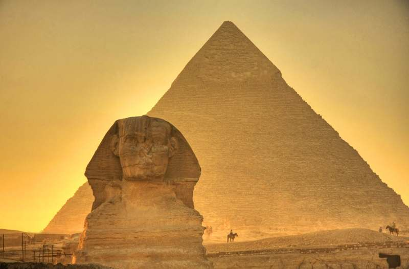 10 wonders of the ancient world - You will be so surprised to see this! (+Photos)